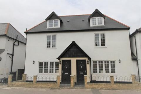 3 bedroom semi-detached house for sale - High Street, Green St Green