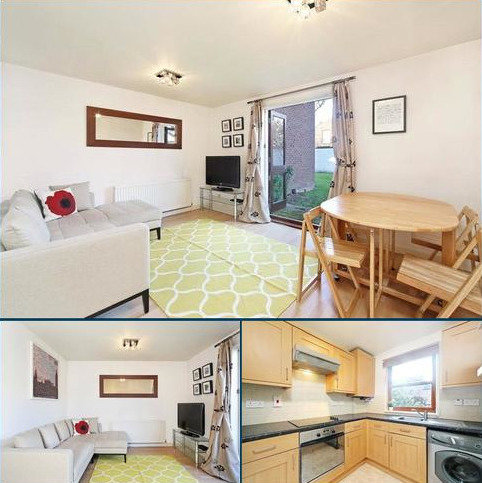 1 bedroom apartment to rent - Holley Road, Acton, London, W3
