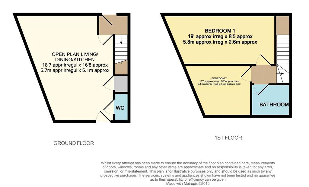 Floorplan: Picture No. 01