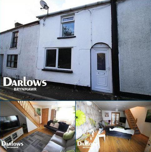 2 bedroom terraced house for sale - Garn Cross, Nantyglo, Brynmawr, Gwent