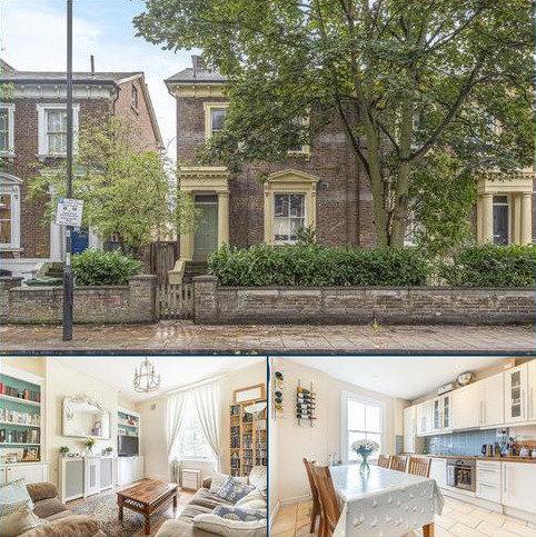 2 bedroom maisonette for sale - Loughborough Road, Stockwell