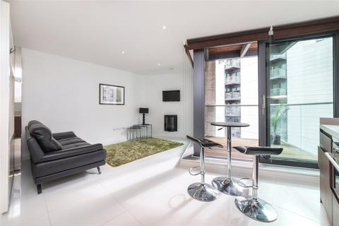 Studio for sale - Baltimore Wharf, London