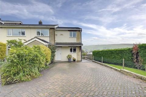 4 bedroom semi-detached house for sale - Aire Valley Drive, Bradley, North Yorkshire
