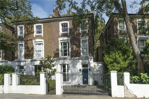 4 bedroom semi-detached house for sale - Westbourne Park Road, London, W2