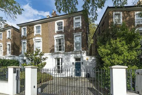 4 bedroom house for sale - Westbourne Park Road, Notting Hill, London, W2