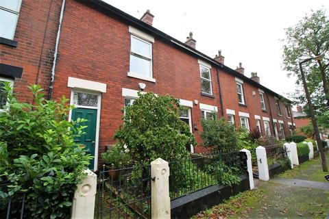 2 bedroom terraced house for sale - West Road, Prestwich