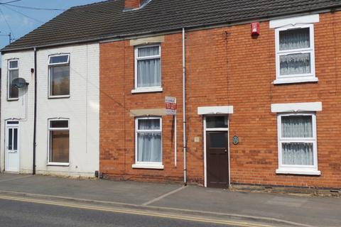 2 bedroom terraced house to rent - Springfield Road, , Grantham, NG31 7BB