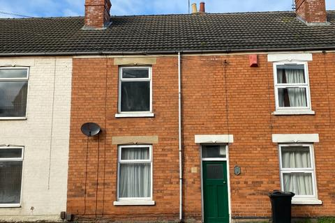 2 bedroom terraced house to rent - Springfield Road, Grantham, NG31