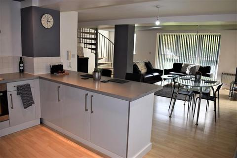 3 bedroom apartment for sale - 22 Lakeside Rise, Manchester, M9 8QE