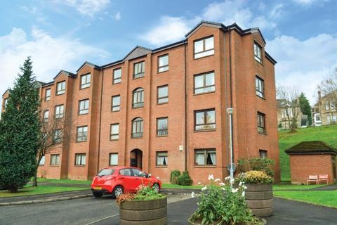 2 bedroom flat to rent - Sandbank Crescent, Flat 27 , Maryhill, Glasgow, G20 0PR