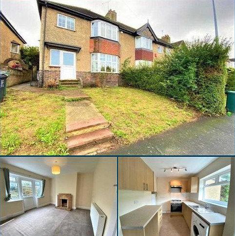 4 bedroom property to rent - Widdicombe Way, Brighton