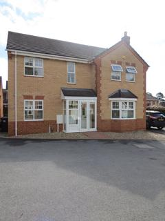 4 bedroom detached house to rent - Cardinal Close, Oakwood, Derby DE21