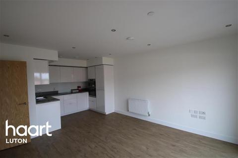 1 bedroom flat to rent - Brooklands Court, Luton
