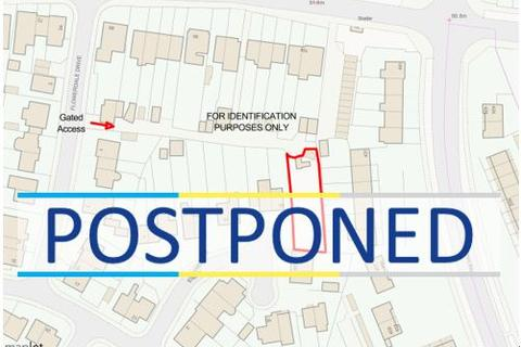 Land for sale - Land accessed by Flowerdale Drive, Wyken, Coventry, CV2 3PQ