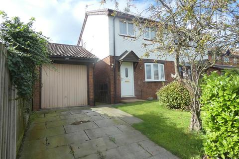 3 bedroom semi-detached house for sale - Old Dover Road, Huyton, Liverpool