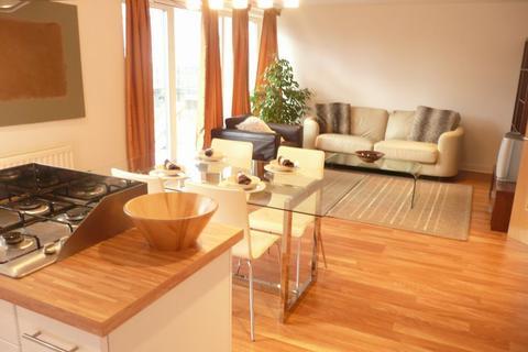 2 bedroom flat to rent - Dunlop Street, City Centre, GLASGOW, Lanarkshire, G1