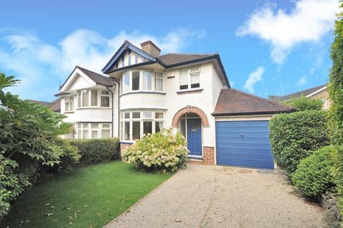 3 bedroom house to rent - Iffley Borders, Oxford, OX4