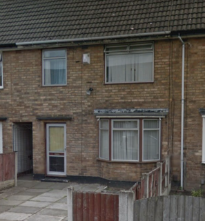 3 bedroom terraced house for sale - Greyhound Farm Road, Liverpool L24