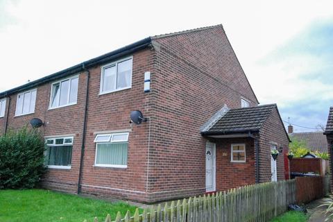 2 bedroom flat for sale - Suffolk Road, Hebburn