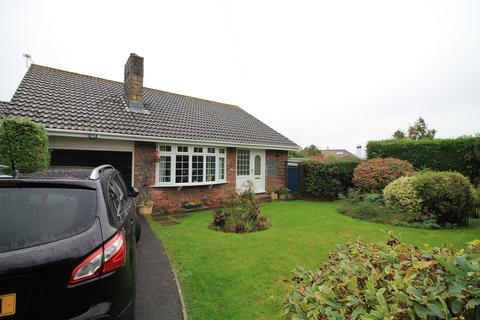 3 bedroom detached bungalow for sale - Highfield Drive, Portishead, North Somerset, BS20 8JD
