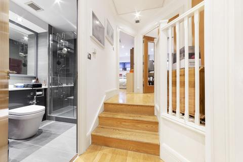 1 bedroom apartment to rent - The Whitehouse Apartments, 9 Belvedere Road, London, SE1