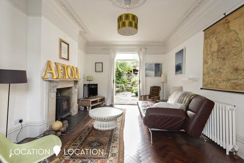 4 bedroom link detached house for sale - Vartry Road, N15