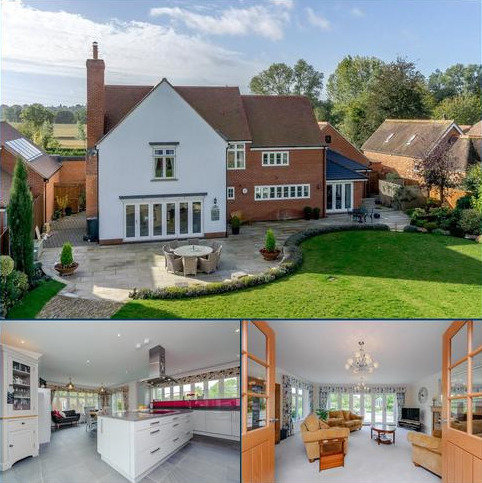 4 bedroom detached house for sale - Maldon Road, Langford, Maldon, Essex