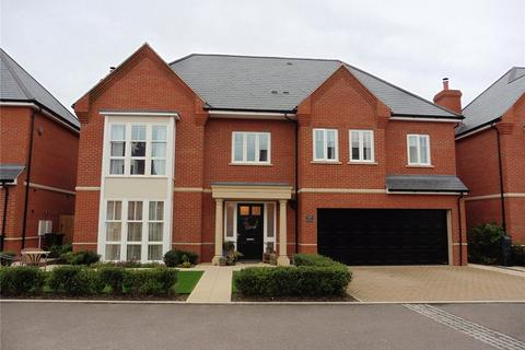 5 bedroom detached house to rent - Rennoldson Green, Chelmsford