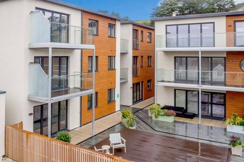 2 bedroom flat for sale - Byron Apartments, Beach Road, Woolacombe, Devon