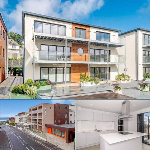 4 bedroom flat for sale - Byron Apartments, Beach Road, Woolacombe, Devon
