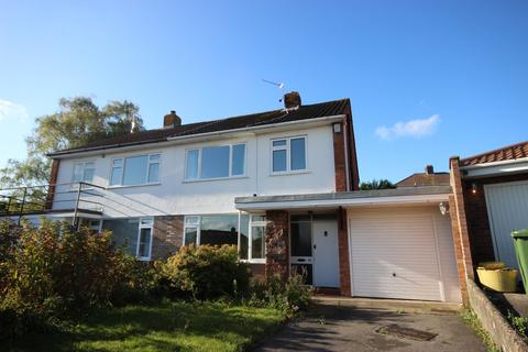 3 bedroom semi-detached house for sale - Bowden Close, Coombe Dingle, Bristol, BS9