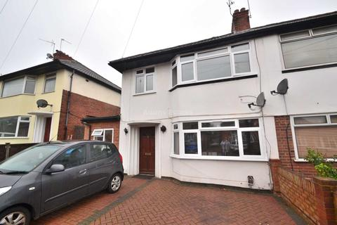 4 bedroom semi-detached house to rent - Anderson Ave, Earley