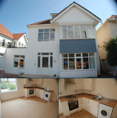 2 bedroom flat for sale - Stourcliffe Avenue, Bournemouth  BH6