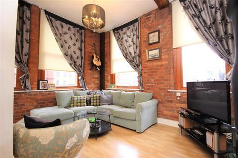 1 bedroom apartment for sale - Sackville Street Manchester M1
