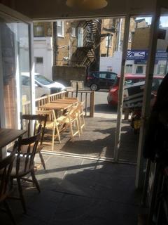 Restaurant for sale - 4B Gillespie Rd London N5 1LN