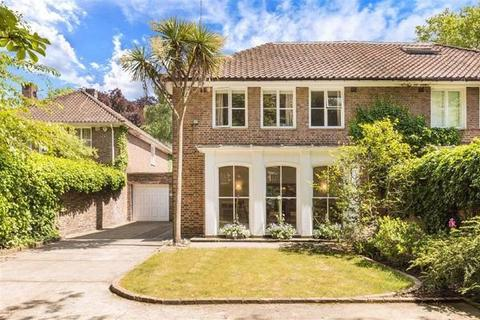 6 bedroom house to rent - Grove End Road, London. NW8
