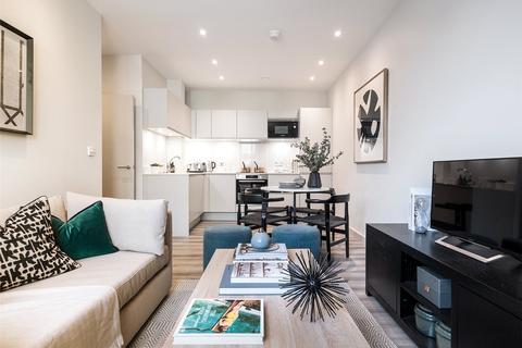 1 bedroom flat for sale - Medley Court, 77 Woodside Road, Amersham, HP6