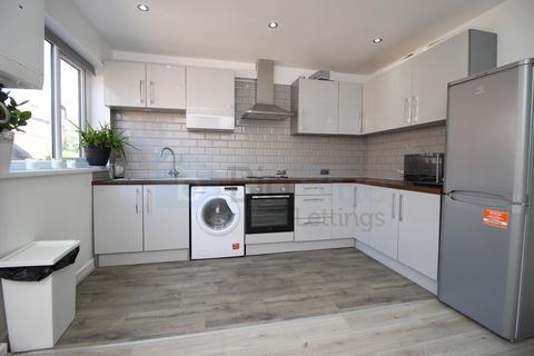 2 bedroom townhouse to rent - Park View Grove, Burley, Leeds LS4