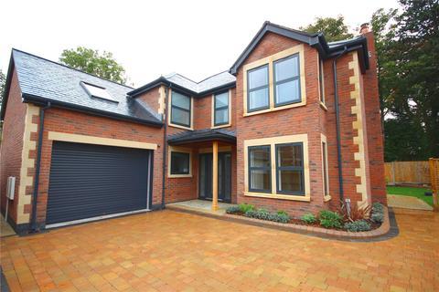 5 bedroom detached house to rent - Coombe Lane, Stoke Bishop, Bristol, BS9