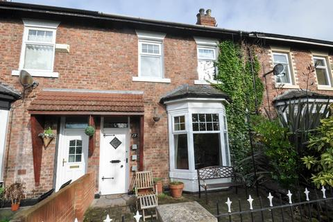 3 bedroom terraced house to rent - Wadham Terrace, South Shields