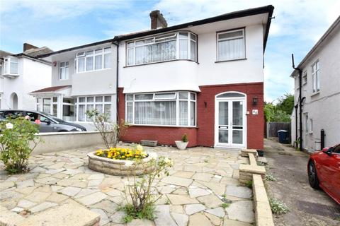 3 bedroom semi-detached house for sale - Portland Crescent, Stanmore, HA7