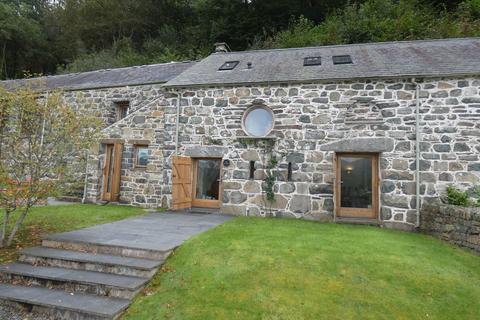 2 bedroom terraced house for sale - The Stables (Plot B) Arthog Hall Farm, Arthog, LL39 1YU