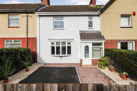 3 bedroom terraced house for sale - South View, Fulwell, Sunderland, SR6 9JS