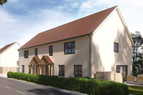 4 bedroom detached house for sale - The Slad, Itchington Road, Grovesend, BS35 3TW