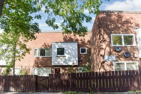 1 bedroom ground floor flat for sale - Denmark Street, Heaton, Newcastle upon Tyne, Tyne and Wear, NE6 2UE