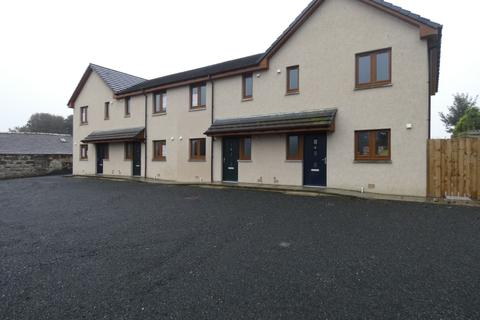 3 bedroom terraced house to rent - Auchreddie Road West, New Deer, Aberdeenshire, AB53 6TZ