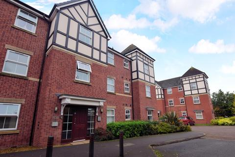 1 bedroom ground floor flat for sale - Snitterfield Drive, Shirley, Solihull, B90 4AZ