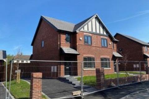 3 bedroom semi-detached house for sale - Calve Croft Road, Manchester, M22