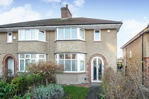 3 bedroom house to rent - Collinwood Road, Headington, OX3