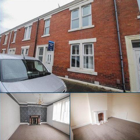 3 bedroom terraced house for sale - Northbourne Road, Jarrow